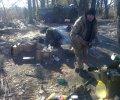 32 блокпост уничтожила новая «ударная группа» террористов Мозгового - Тымчук