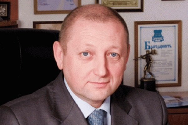 Вопрос люстрации главы СБУ Наливайченко будет рассматривать спецкомиссия, - глава Минюста - Цензор.НЕТ 2741