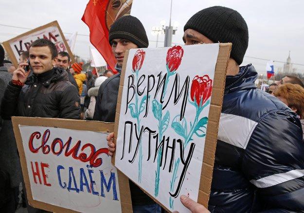 Россия взяла стратегическую паузу, но может активизироваться в любой момент, - Коморовский - Цензор.НЕТ 9117