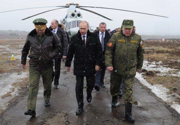 Минобороны проверяет информацию о возможном скором наступлении российских террористов - Цензор.НЕТ 8751