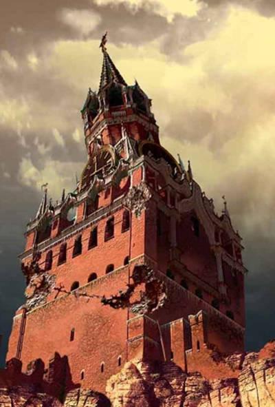 """Time: В Кремле привыкли называть свои же преступления """"провокациями"""" - Цензор.НЕТ 6509"""