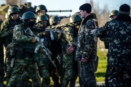 """Страны Балтии готовятся дать вооруженный отпор России: """"У нас есть особые планы действий"""" - Цензор.НЕТ 524"""