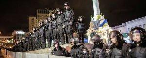 Опубликовано сенсационные документы с планами режима Януковича по нейтрализации Майдана