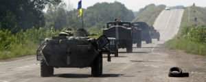 Россия отступит. Как минимум, из Донбасса, как максимум - из Крыма