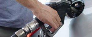 В Японии переходят на автомобили с водородным двигателем
