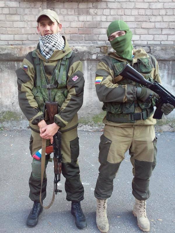 Ситуация на Донбассе контролируемая. Напряжение только на луганском и донецком направлениях, - пресс-центр АТО - Цензор.НЕТ 4252