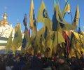 З Михайлівського майдану рушив Марш Гідності. LIVE