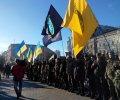 Бійці самооборони Євромайдану провели Марш гідності. ФОТОРЕПОРТАЖ