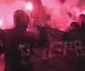 «Вчера Киев, завтра Москва», - у московского Кремля прошла акция к годовщине Евромайдана. ВИДЕО