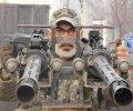 Таку чудо-зброю виготовляють вручну наші домоспечені зброярі. ФОТО