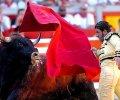 «Красные тряпки» российско-украинской корриды