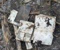 «К весне мы бы второго не нашли» - как работает группа поиска останков бойцов АТО. ФОТО