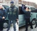 Провал путинских недоштирлицев в Николаеве. ВИДЕО