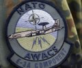 Генерал НАТО Філ Брідлав приїхав на Алею Небесної Сотні. ФОТОФАКТ