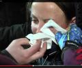 Украинские журналисты опровергли «избиение» журналистки LifeNews. ВИДЕО