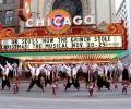 Ансамбль «Громовиця» виступив у Чикаго на День Подяки. ВІДЕО