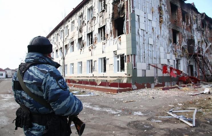 """""""Жилые здания используются как объекты войны. Это естественно! Что вы удивляетесь?"""", - пропагандист Леонтьев объяснил почему боевики прячутся за мирными жителями - Цензор.НЕТ 4155"""