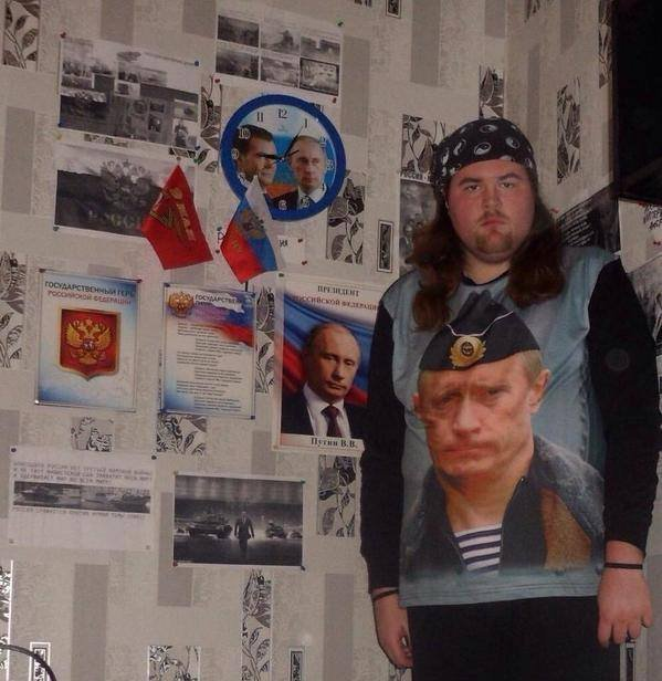 Оккупанты демонстрируют на крымских татарах путинские стандарты общественной жизни, - Чубаров - Цензор.НЕТ 1229