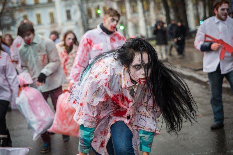 """Российские журналисты погибли от минометного огня """"своих же сепаратистов"""", - Савченко - Цензор.НЕТ 889"""
