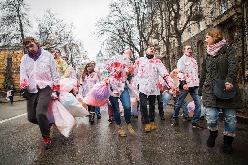 """Российские журналисты погибли от минометного огня """"своих же сепаратистов"""", - Савченко - Цензор.НЕТ 3982"""