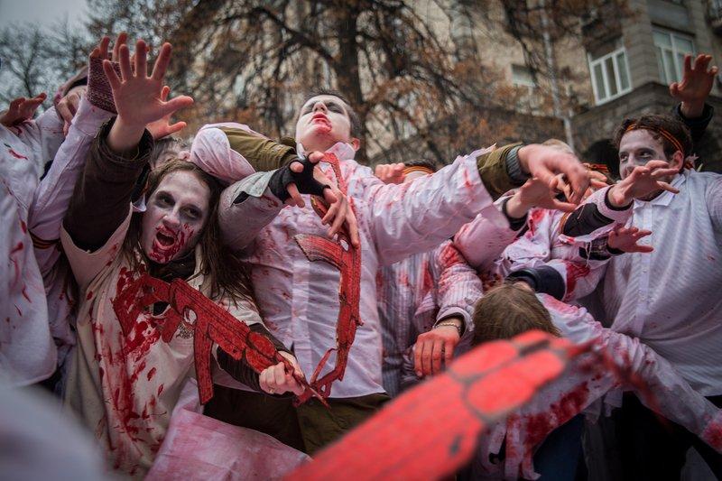 """Российские журналисты погибли от минометного огня """"своих же сепаратистов"""", - Савченко - Цензор.НЕТ 7806"""