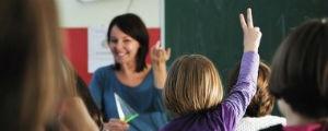 Школярі будут здобувати освіту за формулою 5+4+3