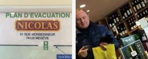 Финансист луганских сепаратистов Ефремов передает привет из солнечных Альп. ФОТОФАКТ