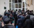 Регионы России разрывает паника