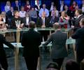 Хотя мне активно мешали, мне удалось донести нашу позицию - украинский нардеп об эфире на Первом канале. ВИДЕО