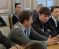 У стінах парламенту відбулося громадське обговорення Держбюджету-2015. ВІДЕО