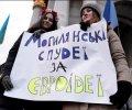 Українських студентів намагаються вивести на протести та «революції»