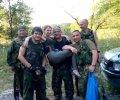 Омбудсмен «ДНР» Морозова размещает в соцсетях пошлые фотки