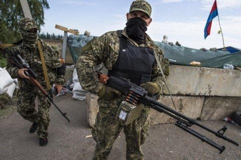 Два десятка населенных пунктов на востоке Украины без света из-за террористов - Цензор.НЕТ 3243