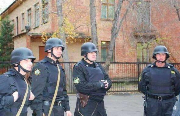 """В Минюсте предлагают создать в Украине систему частных тюрем: """"Мы можем поэкспериментировать и в этом направлении"""" - Цензор.НЕТ 1512"""