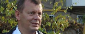 В годовщину принятия диктаторских законов в парламент пришел брат Клюева