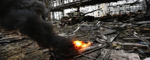 Что случилось в аэропорту Донецка? Тактический анализ боя