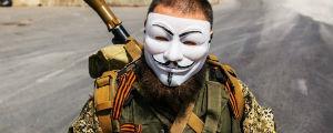 «Україна не має права просити світ визнати «ЛНР» та «ДНР» терористами сама цього не зробивши» - блогер