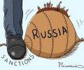 За Мариуполь Запад должен отключить РФ от SWIFT и ударить по «Газпрому»