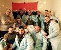 Почти все командиры батальонов навестили в больнице Дмитрия Яроша. ФОТОФАКТ