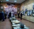 У Музеї історії Великої Вітчизняної війни відкрилася виставка, присвячена концтабору Аушвіц. ФОТО