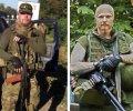 Двое товарищей из Скандинавии воюют на Донбассе по разные стороны фронта. ФОТО 18+