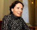 Сестра Льовочкіна у ПАРЄ виступила з критикою України. ВІДЕО