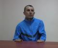 Затриманий СБУ російський терорист: «У Росії танки розконсервовуються і прямо в солідолі переганяються через кордон». ВІДЕО