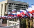 Крымское футбольное чучхе: от блокады к отшельничеству