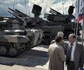 Для их экономики эти расходы – как ОРЗ, а для нас смертельный недуг - мнение о гонке вооружений России и Запада