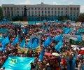 «Власть в Крыму проявляет к крымским татарам нацистское отношение», - Айдер Муждабаев