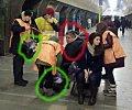 В киевском метро мошенники собирают деньги на армию. ФОТО