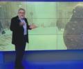Российское телевидение считает, что Дебальцево - это уже Россия. ВИДЕО