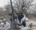 Российский спецназовец засветил российскую технику под Санжаровкой. ФОТО