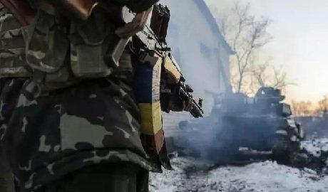 В Дебальцево террористы обстреляли мирных жителей, собравшихся эвакуироваться. Есть раненые - Цензор.НЕТ 9321